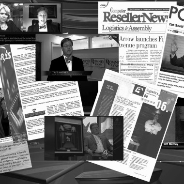 Public & Media Relations